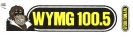 WYMG Bumper sticker
